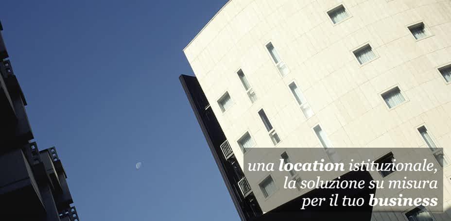 Perugia Centro Congressi